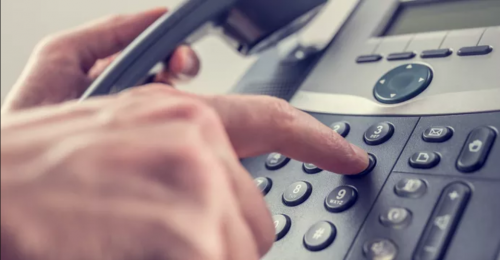 Does the Cloud Phone System Spell the End for Desk Phones?
