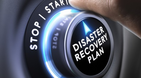 Business Disaster Recovery Begins With Cloud-Based Voice
